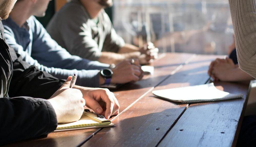 drie redenen leiderschapscursus volgen