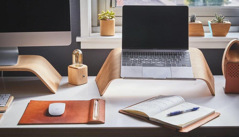 verbeter je thuiswerkplek